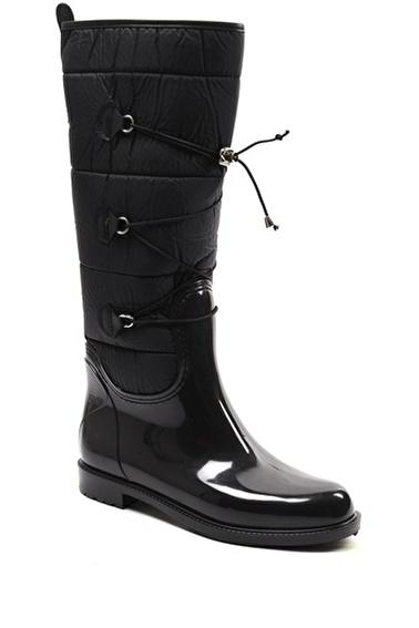 Sapin Çizme Siyah